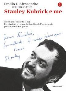 Copertina di 'Stanley Kubrick e me'