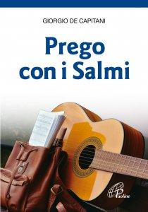 Copertina di 'Prego con i Salmi'