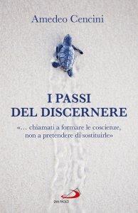 Copertina di 'I passi del discernere'