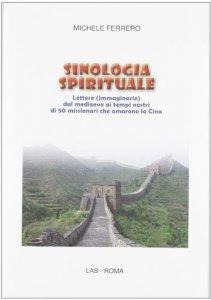 Copertina di 'Sinologia spirituale'