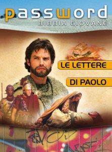 Copertina di 'Le lettere di Paolo'