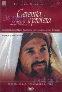 Copertina di 'Geremia il profeta. Le storie della Bibbia'