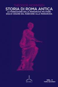 Copertina di 'Storia di Roma antica. Vol. 5/2'