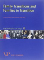Family Transitions and Family in Transition.
