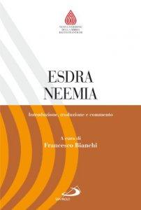 Copertina di 'Esdra e Neemia'