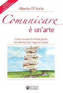 Copertina di 'Comunicare è un'arte'