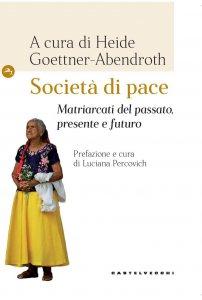 Copertina di 'Società di pace'