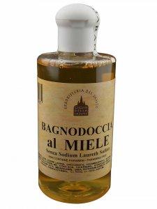 Copertina di 'Bagnodoccia al miele 250 ml.'