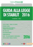 Guida alla Legge di Stabilit� 2016 - Luca Bilancini