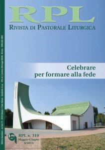 Rivista di Pastorale Liturgica - n. 310