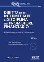 Diritto degli Intermediari e Disciplina del Promotore Finanziario