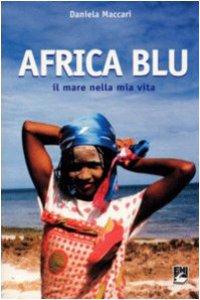 Copertina di 'Africa blu'