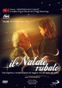 Copertina di 'Il natale rubato (DVD)'