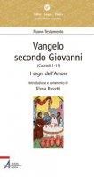 Vangelo secondo Giovanni - Bosetti Elena