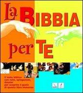 La Bibbia per te - AA.VV.