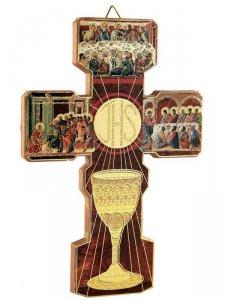 """Copertina di 'Croce """"Prima Comunione""""'"""