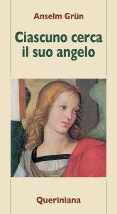 Copertina di 'Ciascuno cerca il suo angelo'