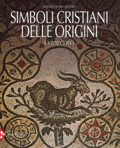 Copertina di 'Simboli cristiani delle origini'