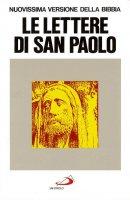 Le lettere di san Paolo - Paolo (san)