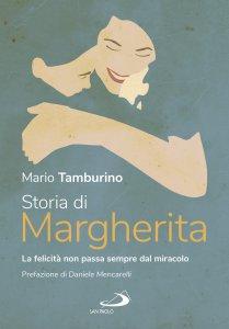 Copertina di 'Storia di Margherita'