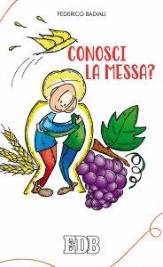 Copertina di 'Conosci la messa?'
