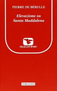 Copertina di 'Elevazione su santa Maddalena'