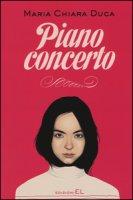Piano concerto - Duca Maria Chiara
