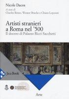 Artisti stranieri a Roma nel '500 - Dacos Nicole