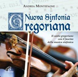 Copertina di 'Nuova sinfonia gregoriana'