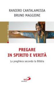 Copertina di 'Pregare in Spirito e verità'