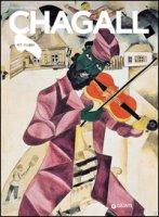 Marc Chagall - Dantini Michele