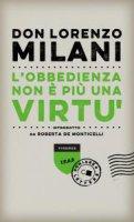 L' obbedienza non è più una virtù - Lorenzo Milani