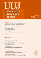 Urbaniana University Journal. Euntes Docete. LXXI/2 2018: Focus - L'autorità competente per i testi liturgici (can. 838). In margine al motu proprio Magnum principium