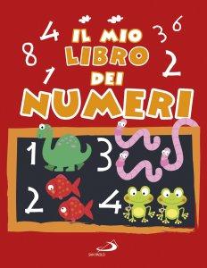 Copertina di 'Il mio libro dei numeri'