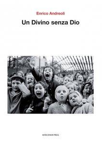 Copertina di 'Un divino senza Dio'