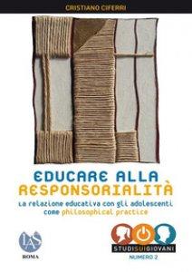 Copertina di 'Educare alla responsorialità'