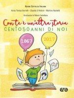 Con te è un'altra storia - Anna T. Borrelli , Claudia D'Antoni , Martino Nardelli