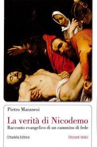 Copertina di 'La verità di Nicodemo'