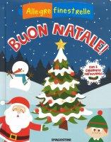 Buon Natale! Con il calendario dell'Avvento - Rita Giannetti