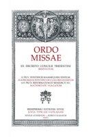 ORDO MISSAE dal MISSALE ROMANUM - Pio V