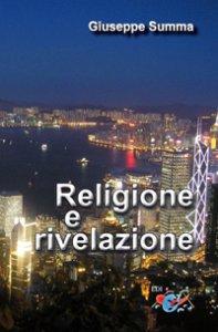Copertina di 'Religione e rivelazione'