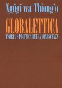 Copertina di 'Globalettica'