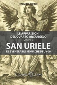 Copertina di 'San Uriele e le venerabili monache del '600'