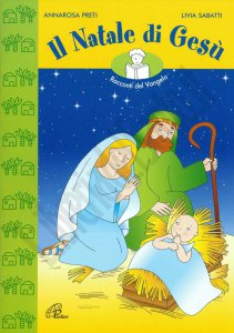 Copertina di 'Il Natale di Gesù'