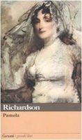 Pamela - Richardson Samuel