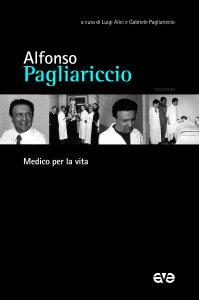 Copertina di 'Alfonso Pagliariccio. Medico per la vita'