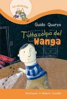 Tutta colpa del Wanga - Guido Quarzo