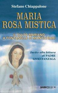 Copertina di 'Maria Rosa Mistica'