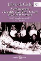 Libro di Cielo 31 - dagli scritti di Luisa Piccarreta
