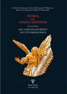 Copertina di 'Storia della Chiesa Riminese. Volume III'